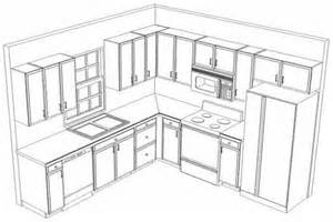 Kitchen Cabinets Design Layout 1000 Ideas About Small Kitchen Layouts On Kitchen Layouts Small Kitchens And Kitchens