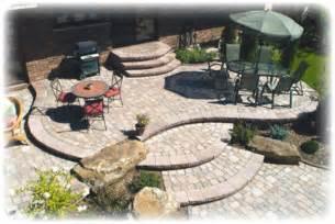 Patio design pictures patio designs