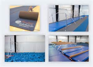 used home equipment gymnastics equipment apparatus
