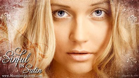 Sinful In Satin By Madeline Madeline Free Downloads