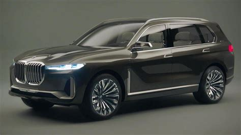 day release 2018 2018 bmw x7 suv series release date car 2018 2019
