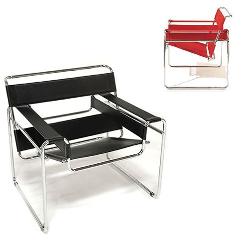 marcel breuer wassily shop marcel breuer wassily chair for only 425