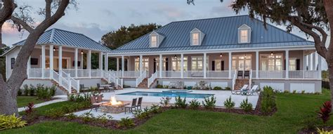 Lowcountry Homes by Low Country Home Exteriors Low Country Style Home