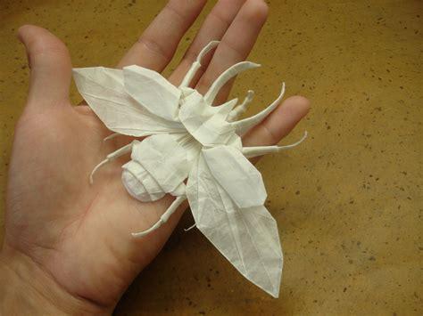 Origami Artist - shuki kato origami artist stasia s studio