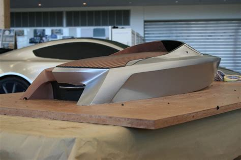 aston martin boat aston martin partners with quintessence yachts for am37