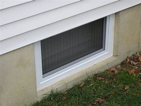 basement security windows way to enhance your home