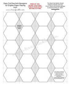 2 inch hexagon template pics for gt 2 inch hexagon template