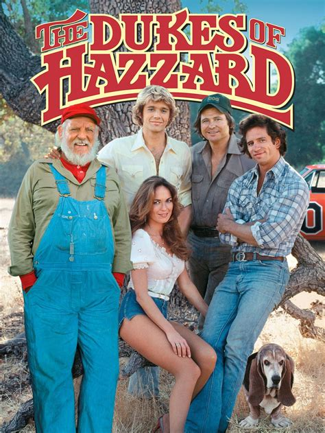 duke s dukes of hazzard cast and characters tv guide