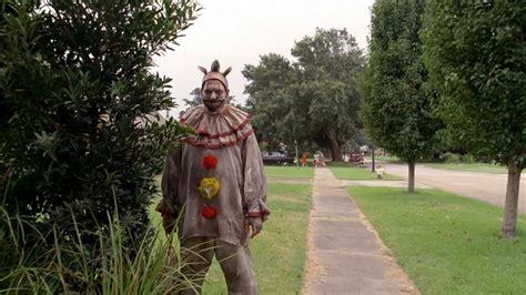 Twisty from American Horror Story Season 4 / Michael Myers