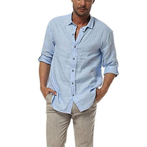 Baju Blouse Blus Linen Nov 7 s linen shirts