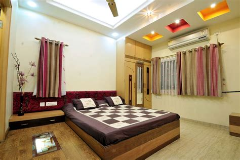 modern false ceiling lights design  master bedroom