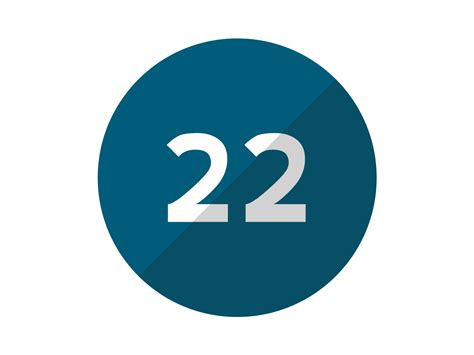 number 22 in numerology the special number astronlogia
