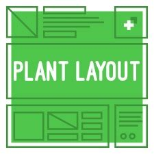 process layout features process or functional layout features advantages