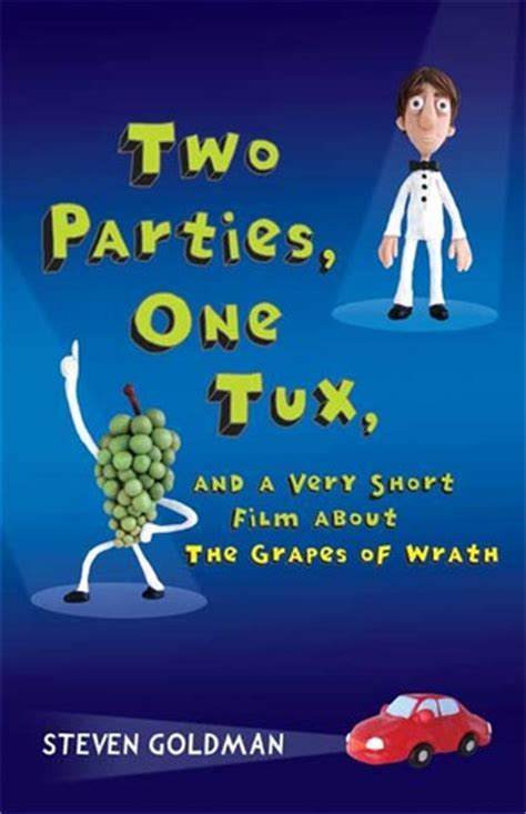 religious themes in grapes of wrath two parties one tux and a very short film about the
