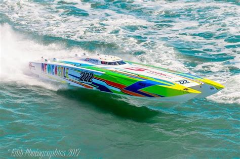 offshore power boats coffs harbour 2017 supercat extreme teams offshore superboat chionships