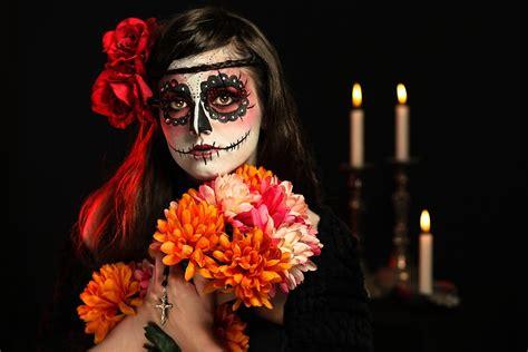 Catrinas Dia De Muertos | share