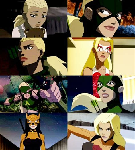 Young Justice Memes - young justice meme characters artemis crock 3 7 quot i