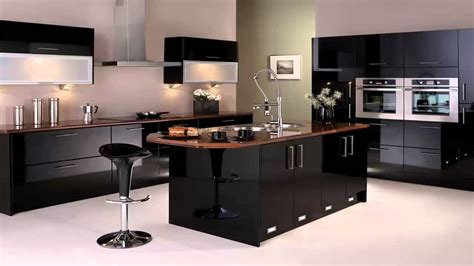 Modern Design Of Kitchen by