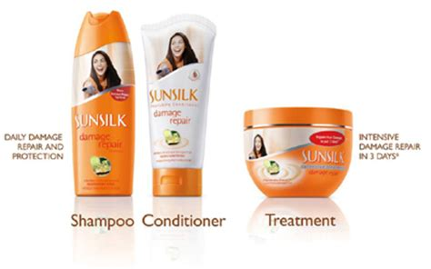 Beautynomics Is Back by Sunsilk Damage Repair Conditioner
