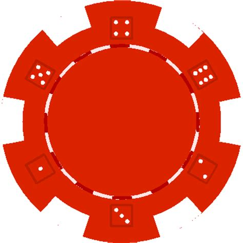 file poker chip red png wikimedia commons