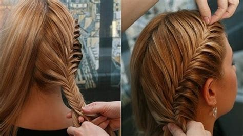 30 step by step hairstyles for long hair tutorials you will love step by step hairstyles for teenage girls www imgkid com