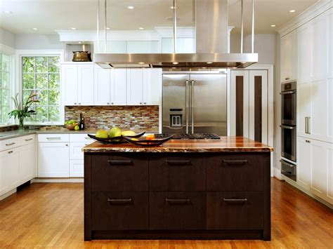 contemporary kitchen remodel rustic contemporary kitchen remodel levant hgtv