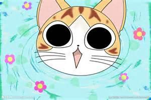 卡通小猫咪图片 排行榜大全