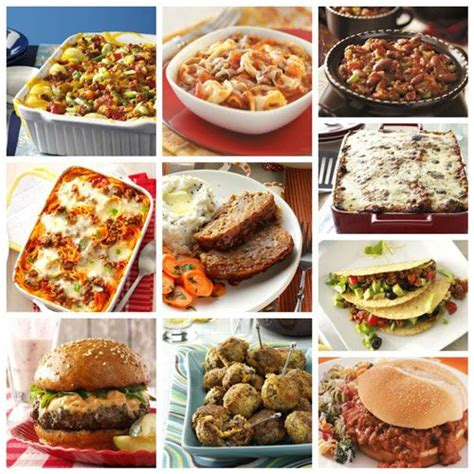 19 best what s for dinner ground beef recipes images on