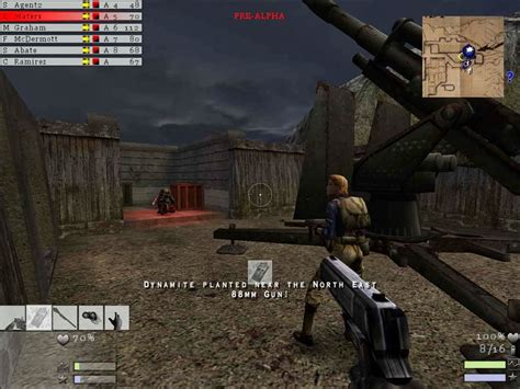 free download full version mission games for pc return to castle wolfenstein pc game download free full