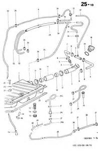 Fuel System Vw Beetle Volkswagen Engine Fuel System Diagram Volkswagen Free