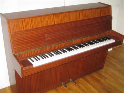klavier lernen leipzig klavierhandlung und werkstatt erfurt klavier hupfeld 108