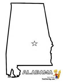 state color free map of each state alabama maryland state maps
