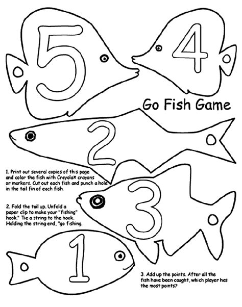 crayola coloring pages online games go fish game crayola com au
