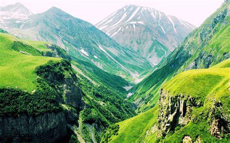 imagenes montañas verdes banco de im 193 genes vista panor 225 mica de las verdes monta 241 as