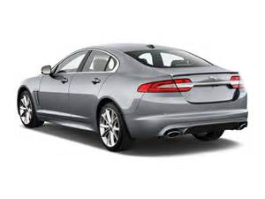 2012 Jaguar Xf Portfolio Specs Image 2012 Jaguar Xf 4 Door Sedan Portfolio Angular Rear