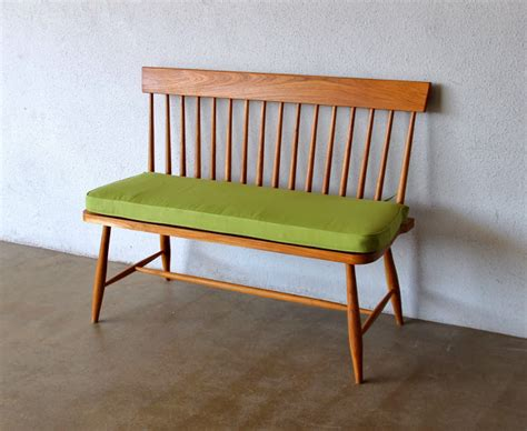 spindle back bench second charm furniture series of spindle back chairs and