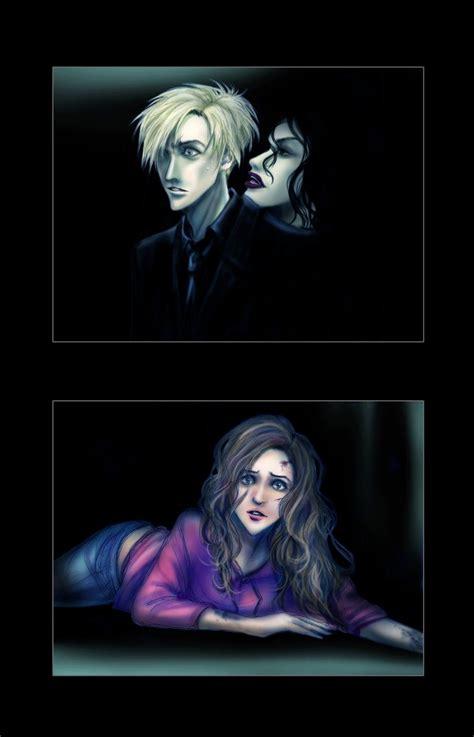 Hermione Granger X by Harry Potter Draco Malfoy X Hermione Granger Bellatrix