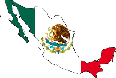 flags of the world mexico the largest most detailed mexico map and flag travel