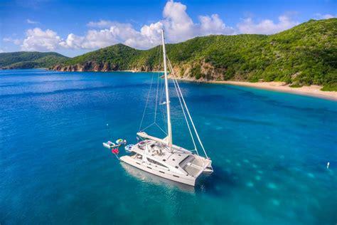 conch charters british virgin islands bareboat charters