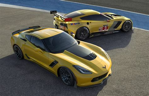 2015 chevy corvette z06 performance stats released