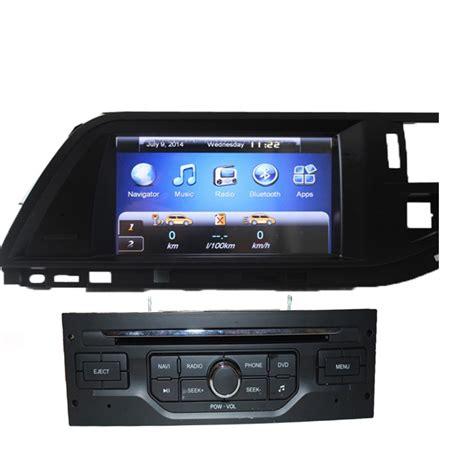Bluetooth Stereo C5 Buy Wholesale Citroen C5 Dvd Gps From China Citroen