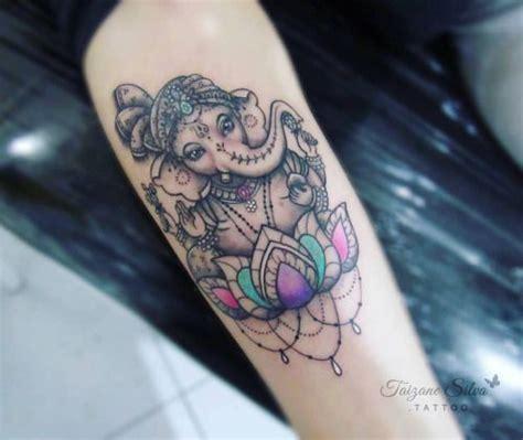 electric lotus tattoo ganesha da giane talism 227 de sucesso e prote 231 227 o feito