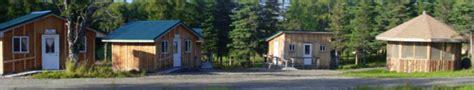 Ninilchik Cabins by Ninilchik Cabins Goody2shoes Dancehall Visit Alaska S