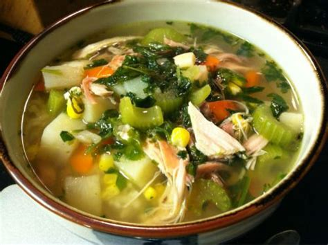leftover smoked turkey soup recipes best 25 turkey soup from carcass ideas on