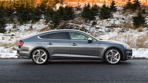 Audi S5 Sportback by Audi S5 Sportback 2017 Review Still Worthy Of The S