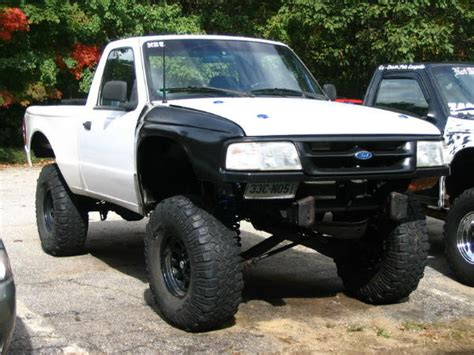 prerunner ranger 2wd aaron s not all there and dave perry s the dave 2wd