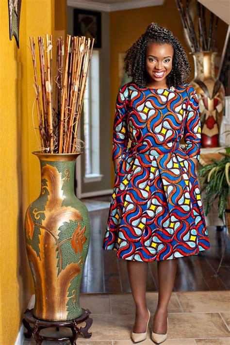 how to nail ankara office dress daily top ten beautiful and classical ankara office dresses