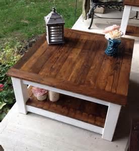 Diy Patio Coffee Table Diy Friday Summer Season Time Garden Furniture Utilizing Wooden Palettes Pinkous