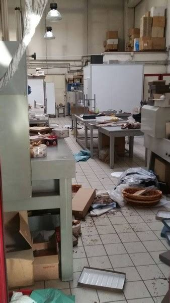 fabbrica di ladari foto ladri attaccano la fabbrica di cioccolato zeno