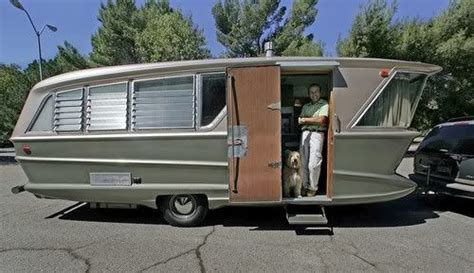 house trailer 1961 holiday house geographic trailer vintage pinterest the 1960s open roads